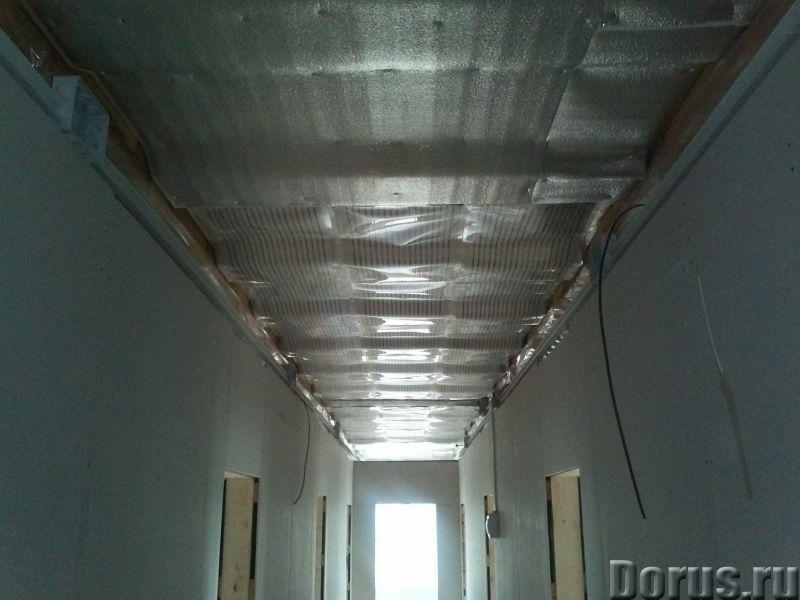Отопление для всех - Материалы для строительства - Инфракрасный гибкий нагреватель НИРВАНА Компания..., фото 2