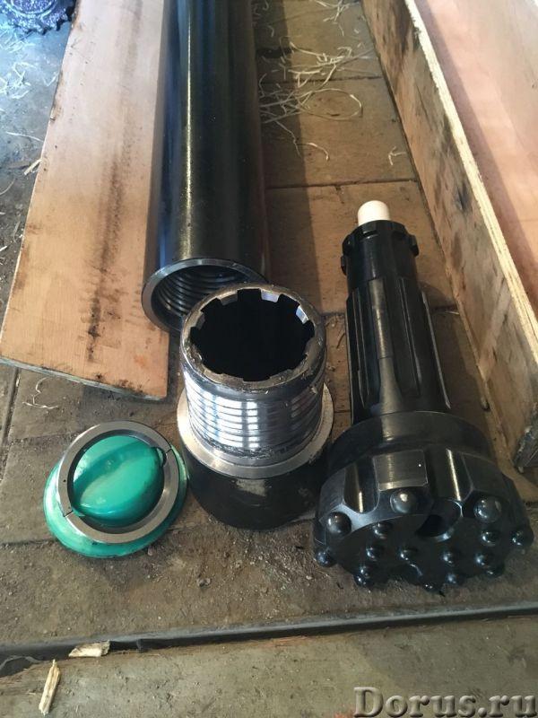 Куплю Долота шарошечные от 76 до 490 диаметров, пневмоударники , коронки - Промышленное оборудование..., фото 3