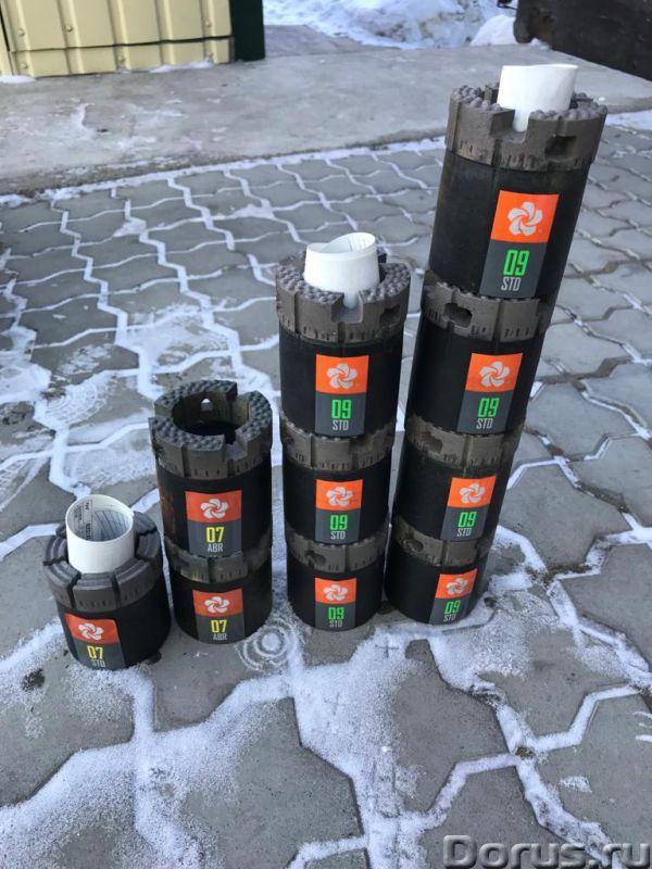 Куплю Долота шарошечные от 76 до 490 диаметров, пневмоударники , коронки - Промышленное оборудование..., фото 5