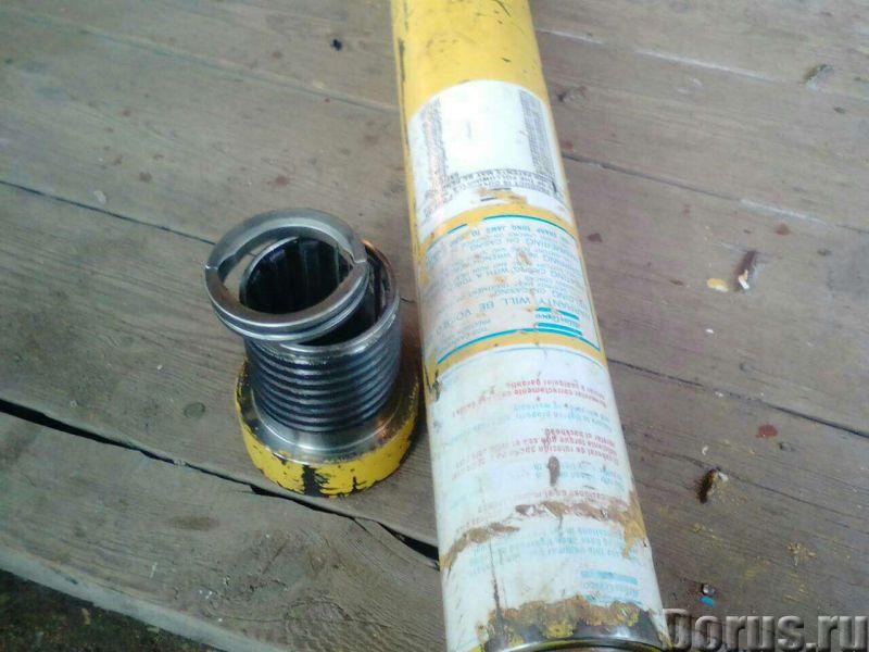 Куплю Долота шарошечные от 76 до 490 диаметров, пневмоударники , коронки - Промышленное оборудование..., фото 6