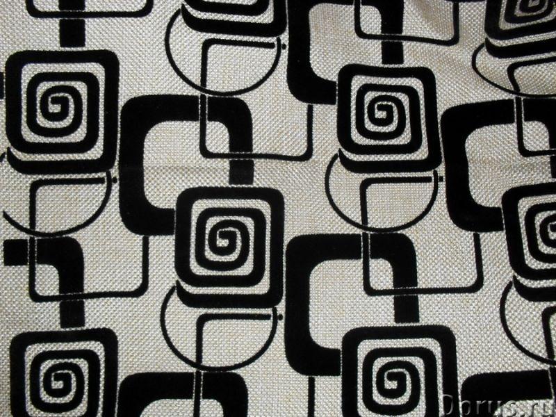 Мебельные ткани. Обивочные ткани - Товары промышленного назначения - Поставки мебельных тканей произ..., фото 3