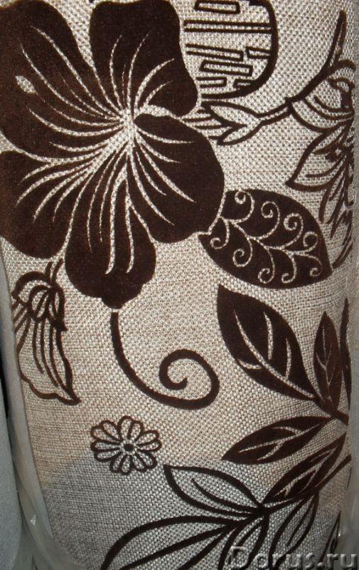 Мебельные ткани. Обивочные ткани - Товары промышленного назначения - Поставки мебельных тканей произ..., фото 5