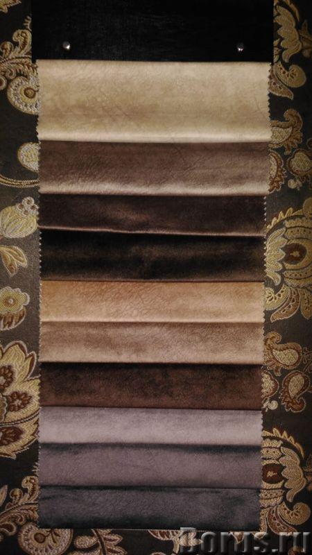 Мебельные ткани. Обивочные ткани - Товары промышленного назначения - Поставки мебельных тканей произ..., фото 10
