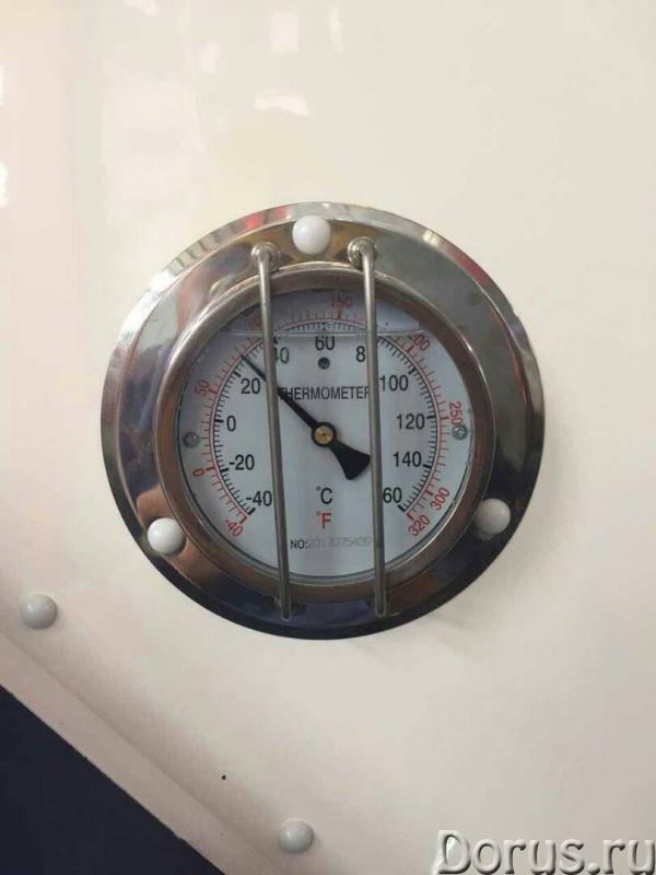 Танк-контейнер тип Т11 объём 17750 литров, для перевозки и хранения химических жидкостей, НОВЫЙ - Пр..., фото 6