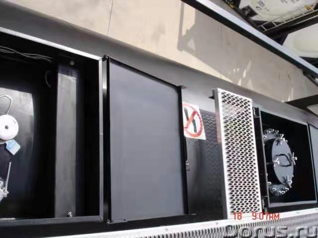 Танк-контейнер тип Т3 объём 24000 л., для перевозки и временного хранения мазута, битума, новый - Пр..., фото 3