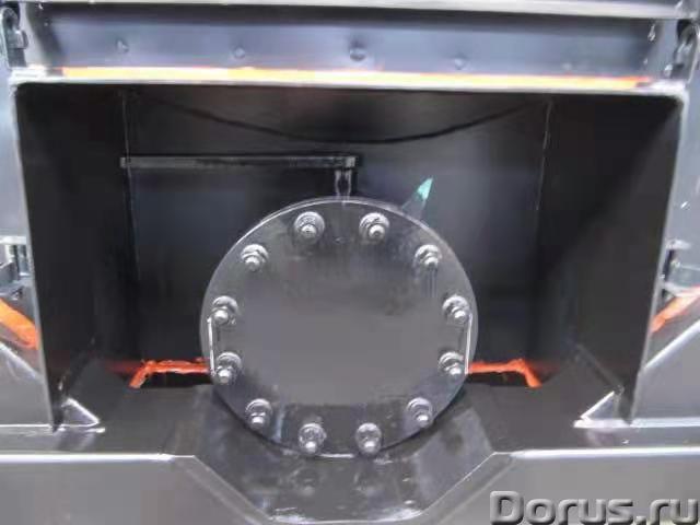 Танк-контейнер тип Т3 объём 24000 л., для перевозки и временного хранения мазута, битума, новый - Пр..., фото 4